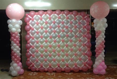 Mur Salon 5281 by Mur De Ballons Globos Globo Decoraci 243 N