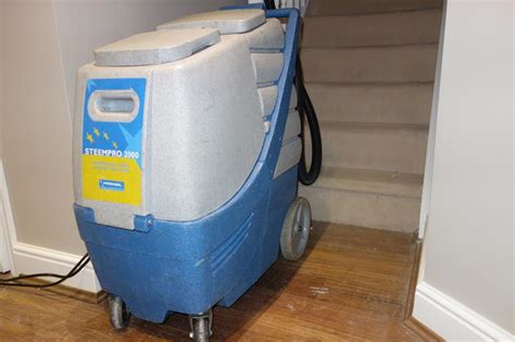 professional upholstery cleaning machine carpet cleaning machines the prochem steempro 2000 powerflo