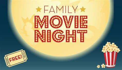 Kids Patio Chair Family Movie Night Calvary Church