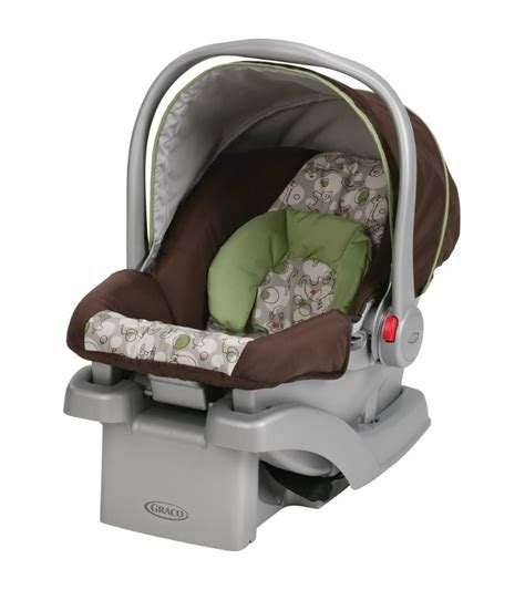 graco click connect infant car seat graco snugride click connect 30 infant car seat zuba
