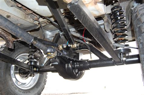 1997 jeep grand shocks clayton offroad triangulated shock conversion kit for jeep