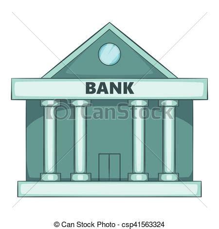banco imagenes web swiss bank icon cartoon style swiss bank icon cartoon
