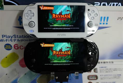 Quality Screen Tempered Glass For Ps Vita Slim Hori playstation vita vs playstation vita slim comparison of image quality