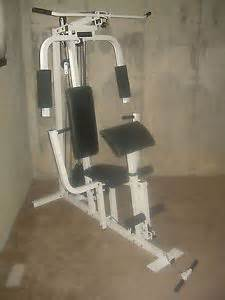 impex marcy circuit ii home gym withlp 90 leg press 3