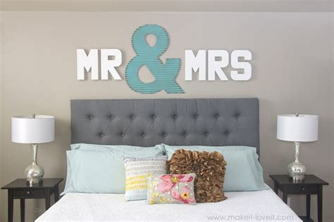 mr mrs decor 28 images xl mr mrs vinyl decal master