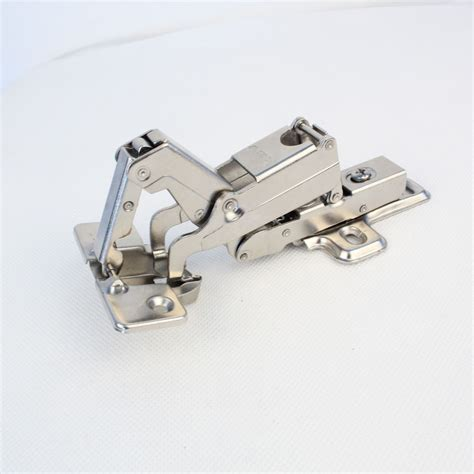 Corner Cabinet Door Hinges 165 Degree Cabinet Hinge Kitchen Door Corner Soft Overlay 3 10 Ebay