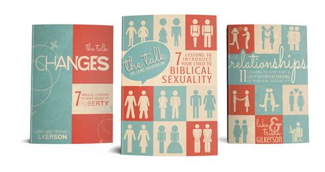 a s guide to godly sexuality books the talk 7 lessons to introduce your child to biblical