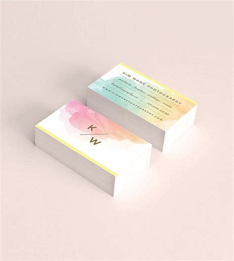 Dyi Business Card Templates by Diy Business Cards Instant Printable Contact
