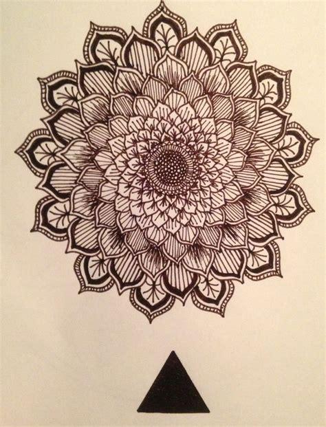 pattern ideas for mandalas mandala designs tatuagem pinterest summer