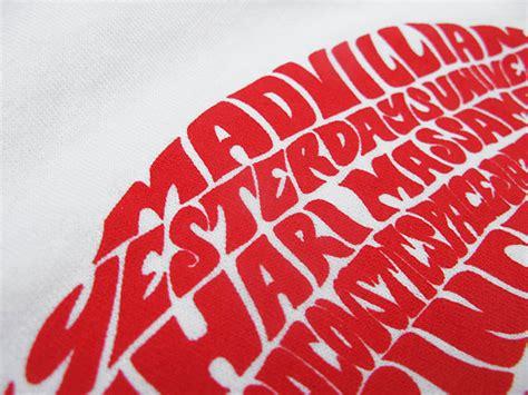Lp Kaos T Shirt I Tokyo 2 High Quality Lp madlib headlib tshirt stones throw records