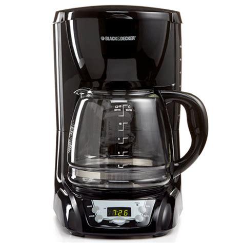 Coffee Maker Black And Decker black decker coffee maker 9 99 ar mybargainbuddy