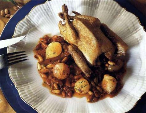 cocinar pichones receta de pichones en salsa cocina andaluza recetas de