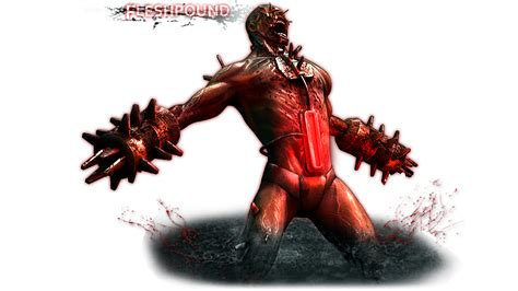 killing floor 2 king flesh pound steam community guide specimen files the fleshpound