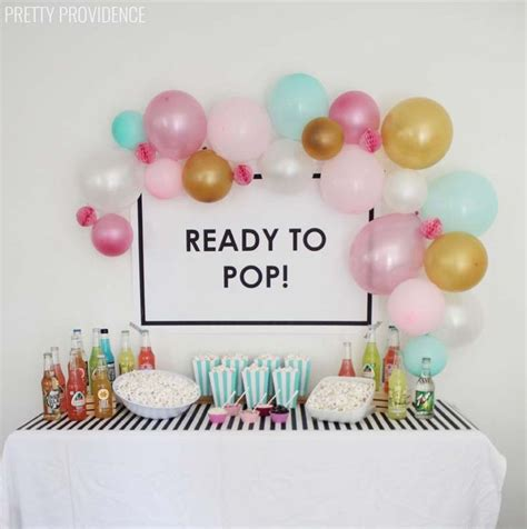 How Are Baby Showers by Best 25 Pop Baby Showers Ideas On