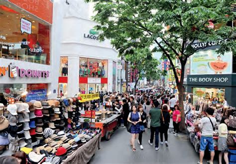 Is In The Airstylecom Shopping Guide by The Ultimate Guide To Shopping In Korea Hhwt Halal
