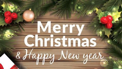 merry christmas happy  year  ybi york business institute