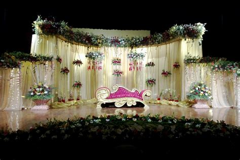 for decoration fancy wedding stage decorations the latest home decor ideas