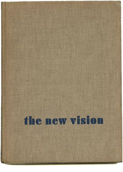 the new visio modernism101 moholy nagy l 225 szl 243 the new vision