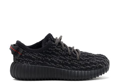 Adidas Yeezy 350 Made In by Yeezy Boost 350 Infant Quot Pirate Black Quot Adidas Bb5355 Pirblk Blugra Cblack Flight Club