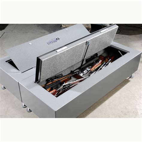 gun safe bed bedbunker queen size bed bunker bbqueen