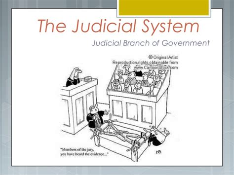 11 Judicial Search Canada S Judicial System Intro