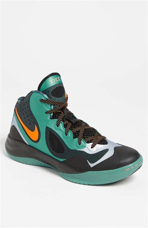basketball shoes nike nike zoom hyperfranchise xd basketball shoe for yohii