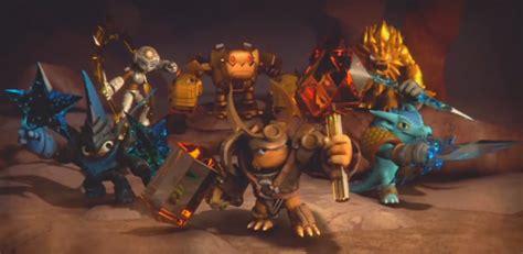 Longsleev Kaos Mini Ninjas 1 trophy unlocked skylanders trap team