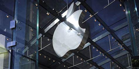 Apple Naik pendapatan apple naik meski penjualan iphone turun