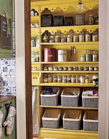 Pantry Organization Baskets by Pantry Organization Ideas Part 2