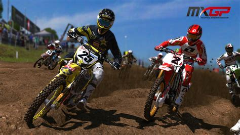 dirt bike motocross games mxgp the official motocross game demo available now on