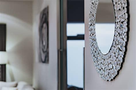 espejos modernos para salon d 243 nde colocar espejos en el sal 243 n homy es homy es
