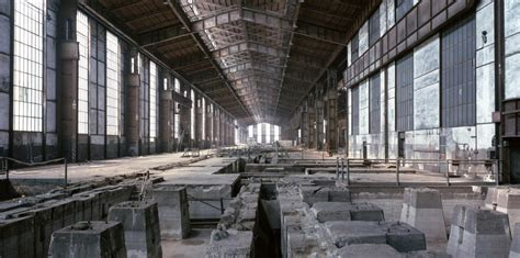 capannoni torino ex stabilimento teksid ex ferriere fiat ingest museotorino