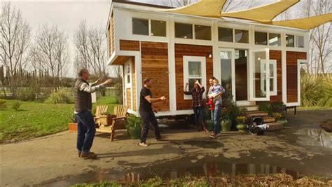 south fayetteville home featured on tiny house nation the building of a menlo park family s mini retreat