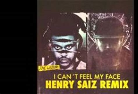 download mp3 feel my face the weeknd i can t feel my face henry saiz remix free