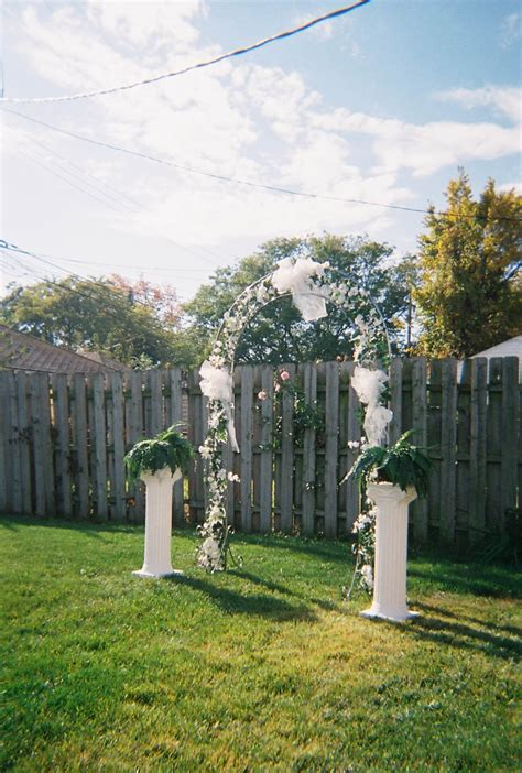 Planning A Backyard Wedding On A Budget by Wedding Planning On A Budget Ideas Best Wedding Ideas