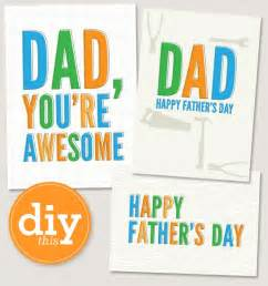 25 s day cards free printables