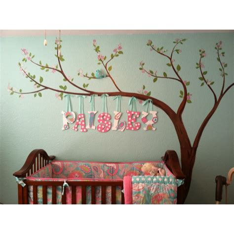 Baby Name Nursery Decor 15 Best Images About My Baby Name Paisley Leigh On Pinterest Baby Names Nursery