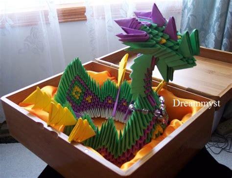 3d Origami Swan Boat - o0dreammyst0o s deviantart gallery