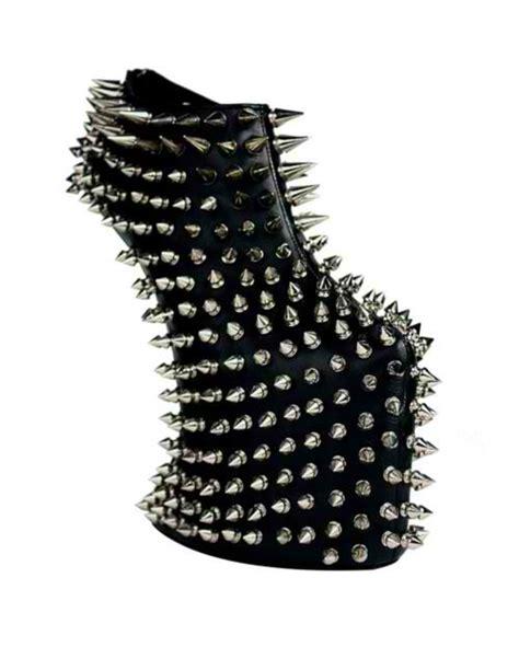 Nieten Schuhe Selber Machen 1593 by Ausgefallene Schuhe Ungew 246 Hnliches Design Und