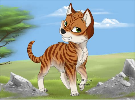 tiger puppy tiger in puppy maker by deborahsimpson86 on deviantart