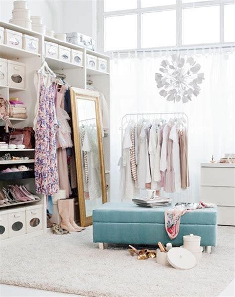 White Closet Design Ideas Home Closet Design
