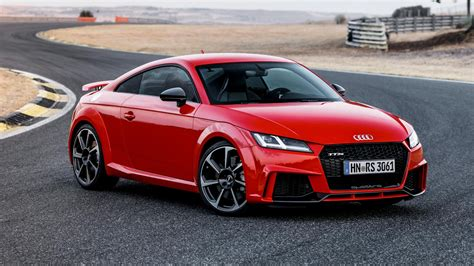 Ttrs Audi by Audi Tt Rs Coupe 2016 Review Car Magazine