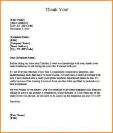 Thank You Letter Employees From Employer brilliant along with interesting thank you letter to