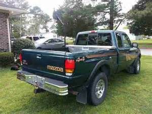 sell used 1998 mazda b4000 se extended cab 2 door 4