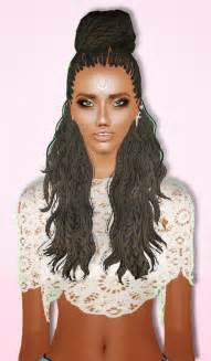 sims 3 american hairstyles sims 3 cc hair tumblr