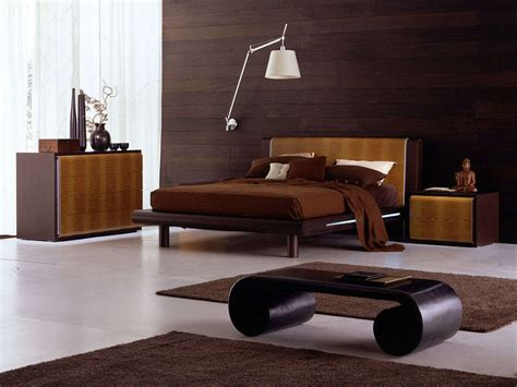 photos gallery of modern solid wood bedroom furniture