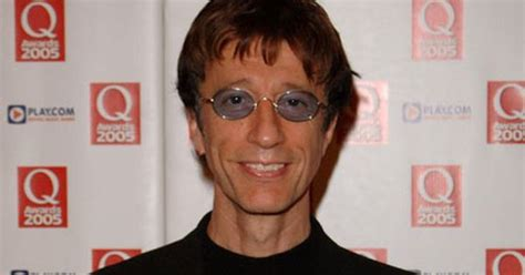 Bee Gees Vs Nelly Justin Timbaland by Robin Gibb Salutes The Bee Gees Singer Robins