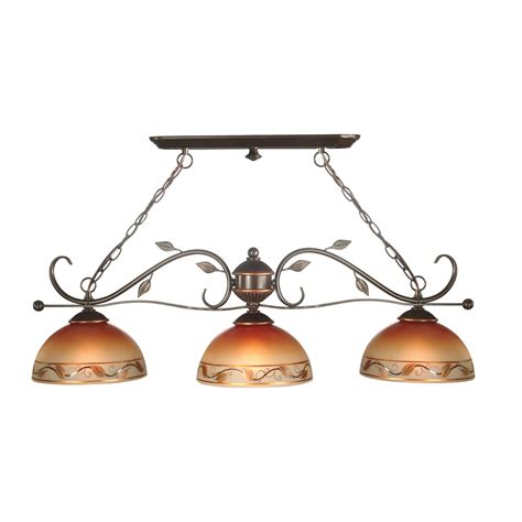 tiffany kitchen lighting dale tiffany ceiling lights garden kitchen island light in