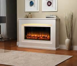 Small Indoor Electric Fireplace Living Room Fancy White Portable Fireplace Electric