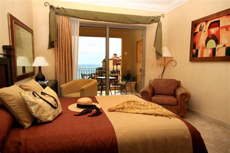 two bedroom suite at villa la estancia beach theme residences close up from villa la estanca riviera nayarit